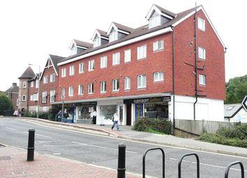 Thumbnail 2 bed maisonette to rent in Station Court, Godalming