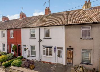 Thumbnail 2 bed terraced house for sale in Allanfield Terrace, Wetherby, West Yorkshire