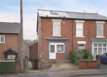 Thumbnail 3 bed semi-detached house for sale in Glover Road, Totley Rise, Sheffield, South Yorkshire