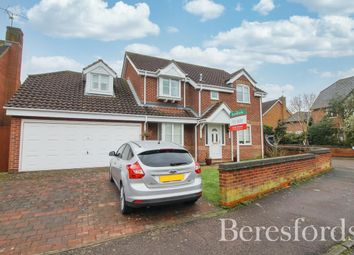 Thumbnail Detached house for sale in Queensberry Avenue, Copford, Colchester, Essex