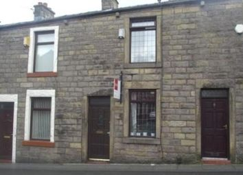 Thumbnail 2 bedroom property for sale in Darwin Street, Bolton, Greater Manchester