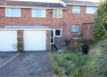 Thumbnail 3 bed terraced house for sale in Cae Coed Erw, Bridgend