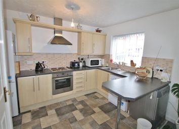 Thumbnail 2 bed flat for sale in Collegiate Way, Swinton, Manchester