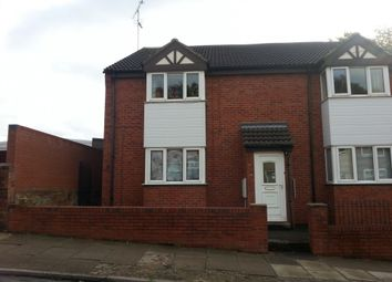 Thumbnail 2 bed flat to rent in Ewers Road, Kimberworth, Rotherham