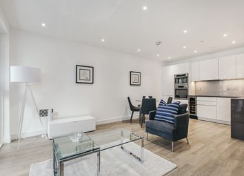 Thumbnail 1 bed flat to rent in Collet House, 50 Wandsworth Road, London