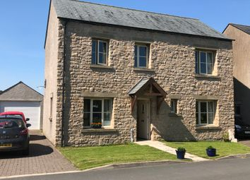 Thumbnail 3 bed detached house to rent in Stoneworks Garth, Crosby Ravensworth