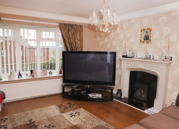 Thumbnail 3 bed semi-detached house for sale in Carr Hill Road, Gateshead