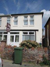 Thumbnail 5 bed property to rent in Harefield Road, Swaythling, Southampton