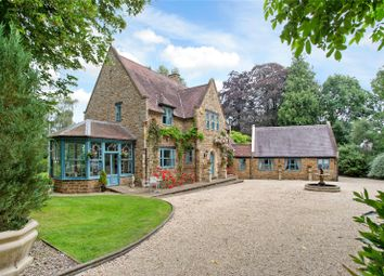 Thumbnail 5 bed detached house for sale in Fawsley, Daventry, Northamptonshire