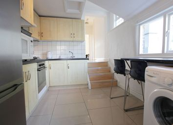 Thumbnail 2 bed flat to rent in Brixton Hill, London