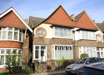 Thumbnail Semi-detached house for sale in Caterham Road, Lewisham