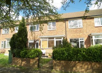 Thumbnail 3 bedroom terraced house for sale in Stamford Close, Potters Bar