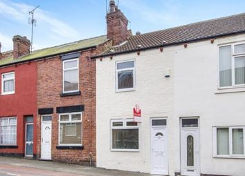 Thumbnail 3 bedroom terraced house for sale in Oliver Street, Mexborough