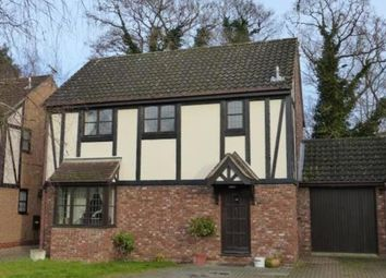 Thumbnail 4 bed detached house to rent in Riverside Way, Brandon