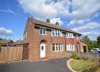 3 bed semi-detached house for sale in East Avenue, Mickleover, Derby DE3