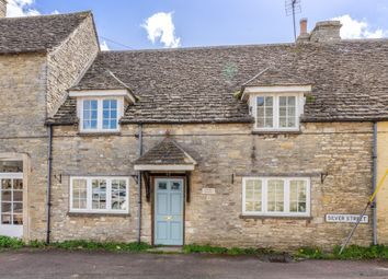 Thumbnail 3 bed terraced house for sale in High Street, Sherston, Malmesbury