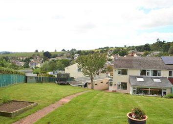 4 bed semi-detached house for sale in Dukes Orchard, Bradninch, Exeter, Devon EX5