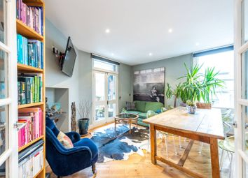 Thumbnail 2 bed flat for sale in Cremorne Road, Chelsea, London