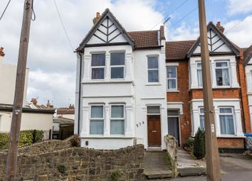 Thumbnail 1 bed flat to rent in Hamlet Court Road, Westcliff-On-Sea