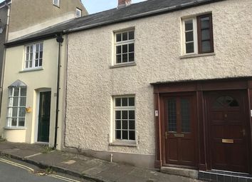 Thumbnail 2 bed cottage for sale in Bridge Street, Crickhowell