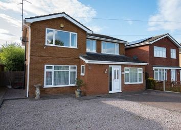 4 bed detached house for sale in Cradge Bank, Spalding PE11
