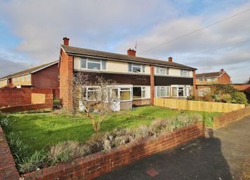 Thumbnail 4 bed semi-detached house for sale in Tideway Gardens, Southsea