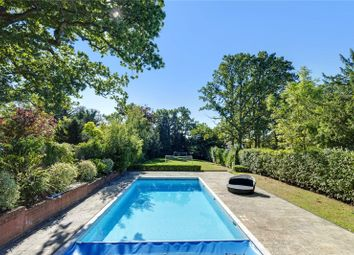 7 bed detached house for sale in Hendon Avenue, Finchley N3