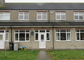 Thumbnail 2 bedroom terraced house to rent in Warner Close, Winthorpe, Skegness, Lincolnshire