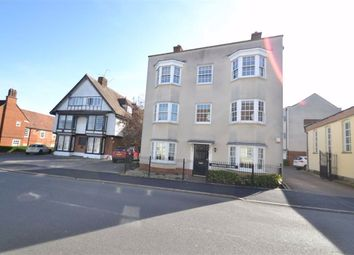 Thumbnail 2 bed flat for sale in Darlington Court, Old Harlow, Essex