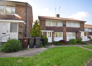 Thumbnail 3 bed semi-detached house to rent in Western Gardens, Crowborough