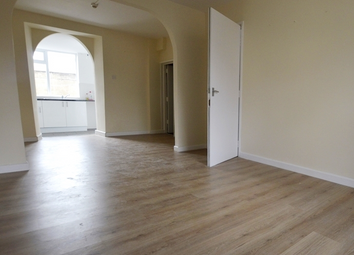 Thumbnail 4 bed end terrace house to rent in Westward Road, Stroud
