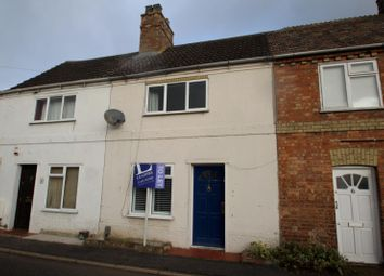 Thumbnail 2 bedroom terraced house to rent in Oxford Road, St. Ives, Huntingdon
