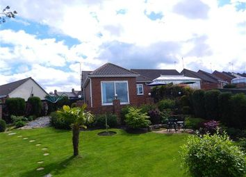 Thumbnail 2 bed semi-detached bungalow for sale in Cherry Cottages, Tantobie, Stanley