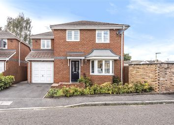 4 bed detached house for sale in Halleys Walk, Addlestone KT15