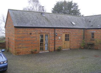Thumbnail 2 bed semi-detached bungalow to rent in High Cogges, Witney