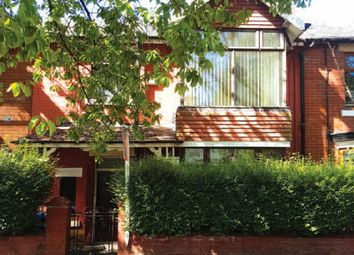 Thumbnail 3 bed terraced house for sale in 1 Oulder Hill Drive, Bamford, Greater Manchester