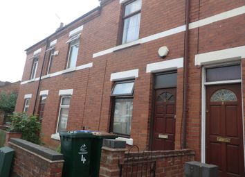 Thumbnail 3 bedroom terraced house to rent in Broomfield Road, Earlsdon, Coventry