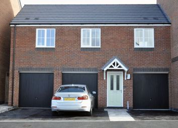 Thumbnail 2 bedroom flat for sale in Meadow Street, Walsall