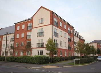 Thumbnail 2 bedroom flat to rent in Greenings Court, Warrington