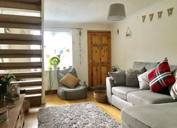 Thumbnail 2 bed terraced house to rent in Nutash, Fareham