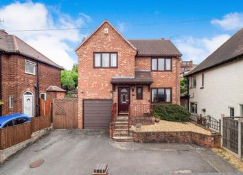Thumbnail 4 bed detached house for sale in Coronation Road, Mapperley, Nottingham