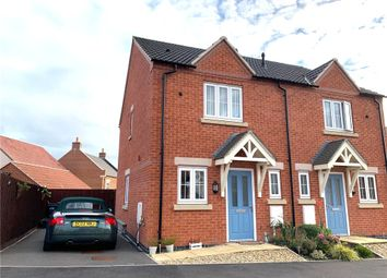 2 bed property for sale in Jacobite Close, Smalley, Ilkeston DE7