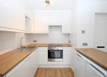 Thumbnail 1 bed flat to rent in Chatsworth Court, Stanhope Road, St Albans