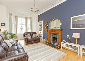 Thumbnail 1 bed flat for sale in 92/1 Montgomery Street, Hillside, Edinburgh