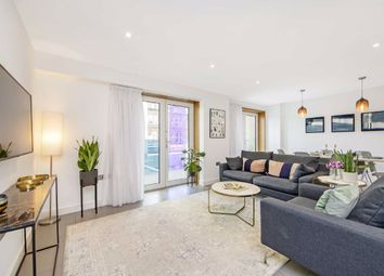 Thumbnail 1 bedroom flat for sale in Upper Clapton Road, London