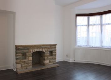 Thumbnail 3 bed end terrace house to rent in Clive Road, Enfield