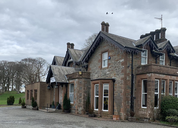 Thumbnail Restaurant/cafe for sale in Tongland Road, Kirkcudbright