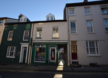 Thumbnail 1 bedroom flat to rent in 9 Cambrian Place, Aberystwyth, Ceredigion