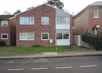 Thumbnail 2 bed flat to rent in Bentley Court, Sussex Road, Colchester, Essex
