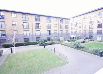 Thumbnail 2 bed flat to rent in Capulet Sqaure, Bromley By Bow